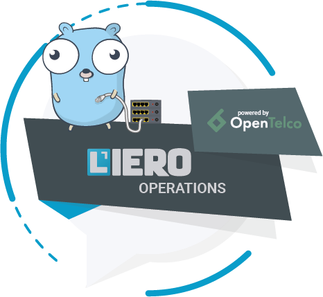 Liero Network Operations